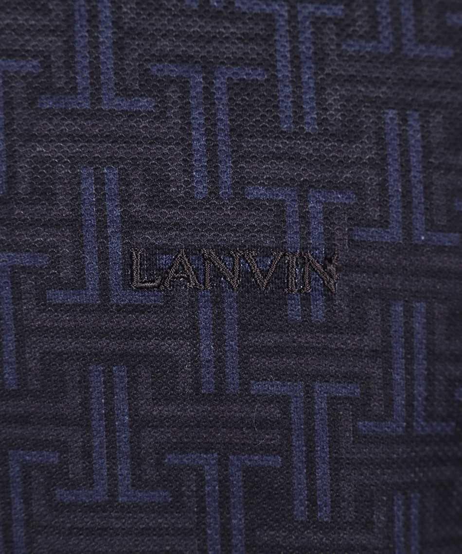 Lanvin RM PL0007 J086 A21 JL MAZE Polo 3