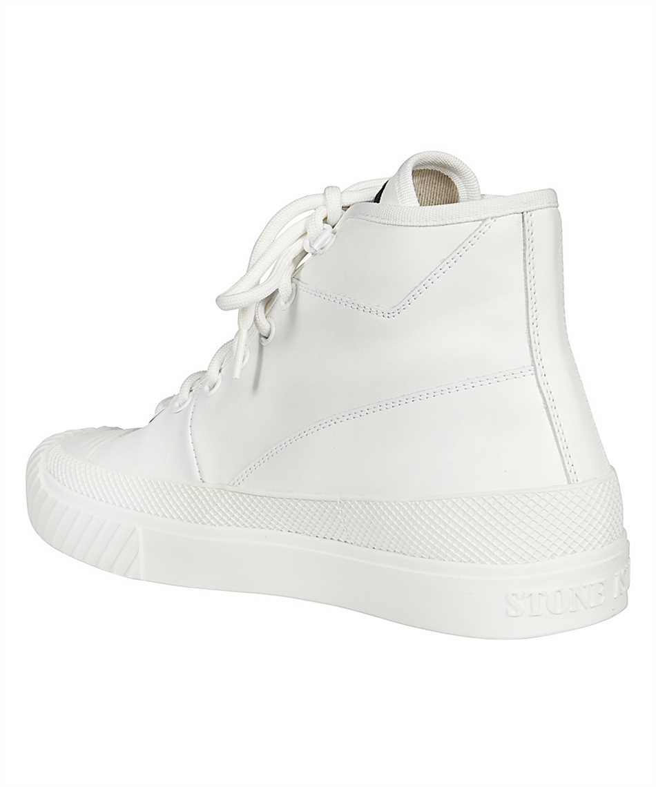 Stone Island S0249 MID_GHOST Sneakers 3