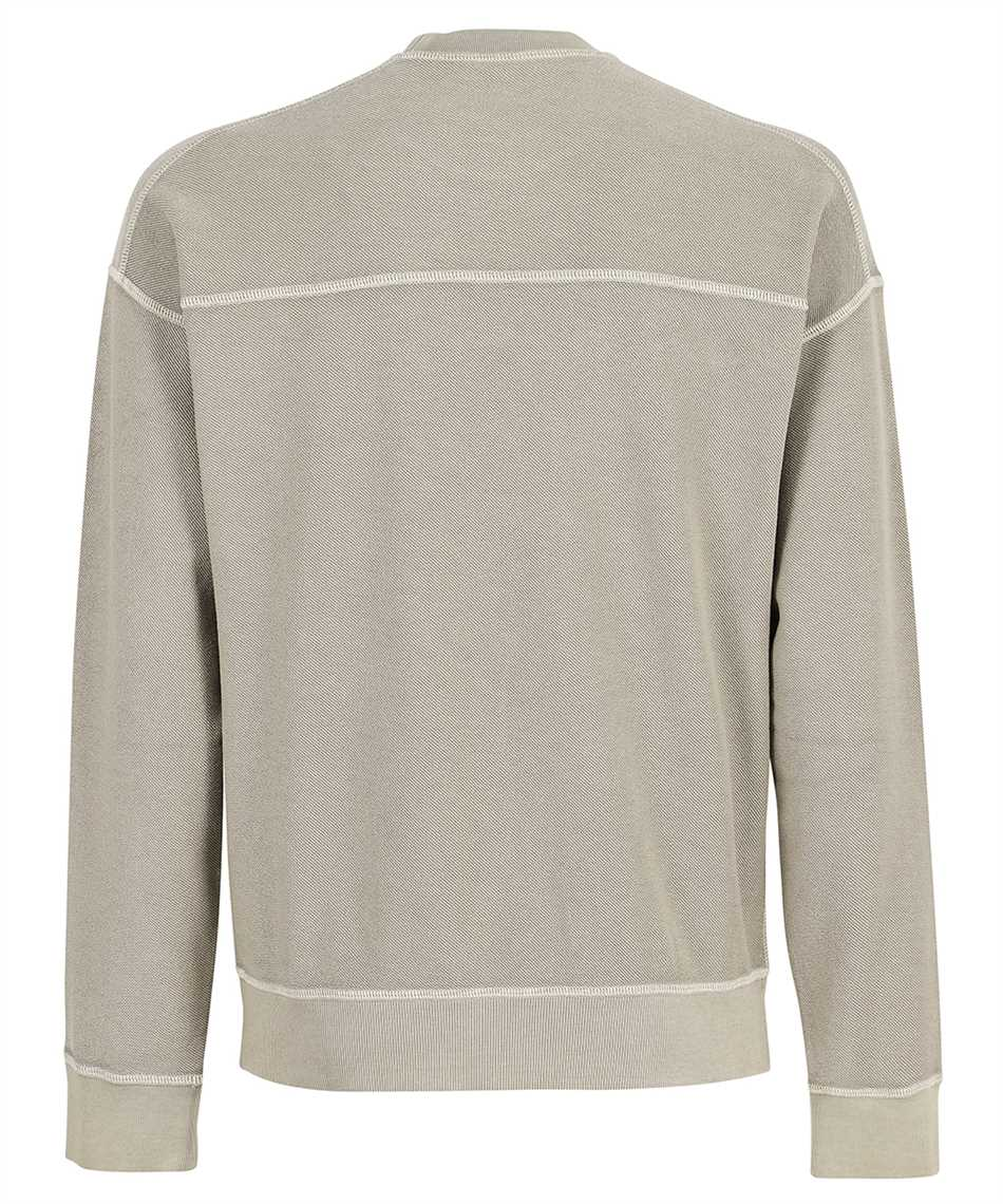 Dsquared2 S74GU0536 S25462 2-TONE COOL Sweatshirt 2