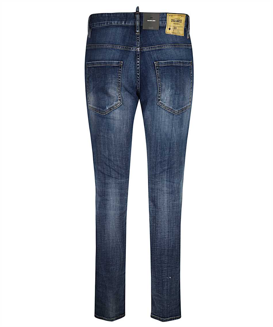 Dsquared2 S74LB0791 S30342 SKATER Jeans 2