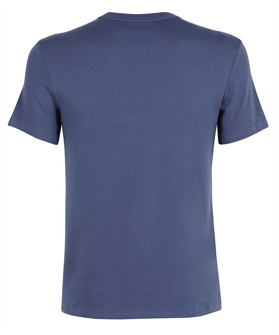 Tom Ford T4M09 104 COTTON V-NECK T-shirt 2