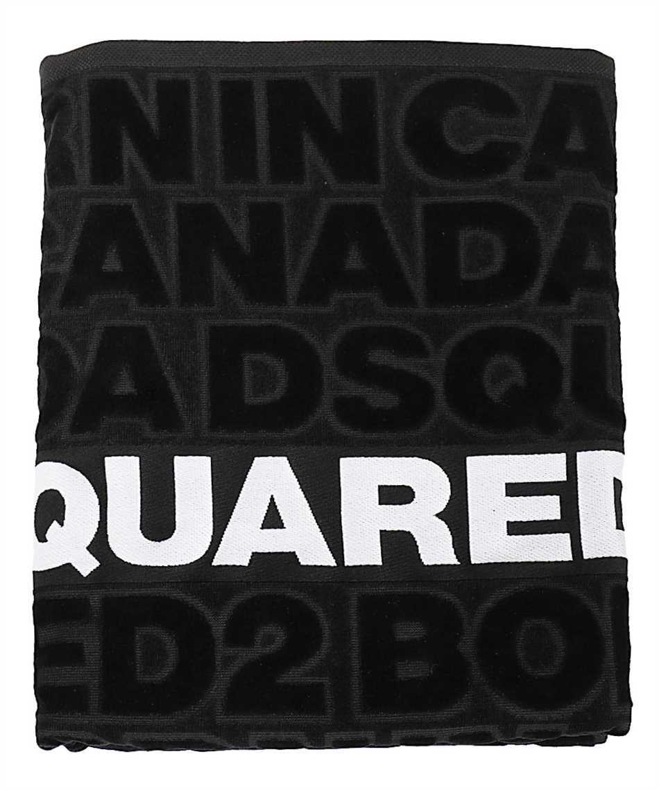 Dsquared2 D7P002980 Beach towel 1