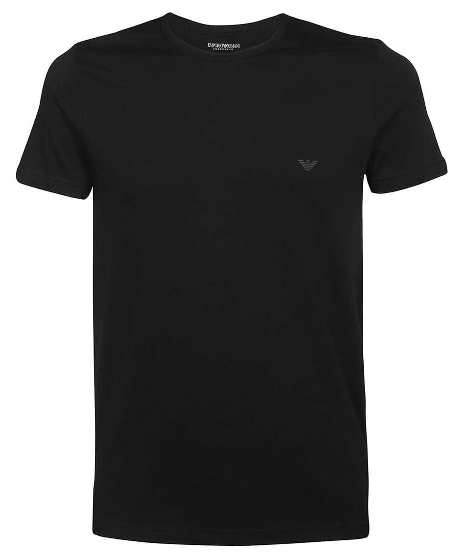 Emporio Armani 111647 CC722 TWO PACK T-Shirt 2