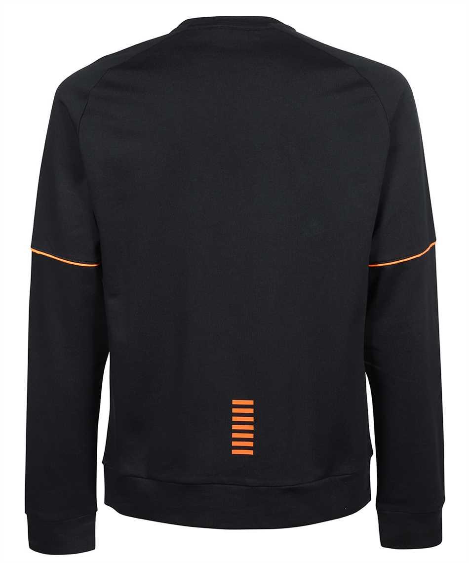 EA7 3KPM21 PJ05Z Sweatshirt 2
