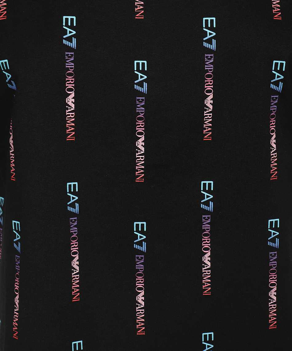 EA7 3KTT60 TJ9BZ T-shirt 3