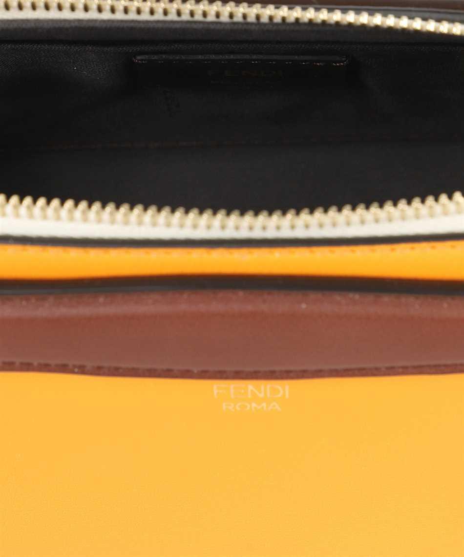 Fendi 8BL145 5QJ BY THE WAY MINI Bag 3