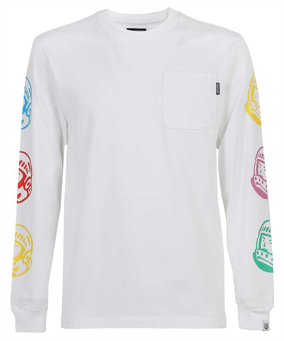 Billionaire Boys Club B21161 REPEAT ASTRO L/S T-shirt 1