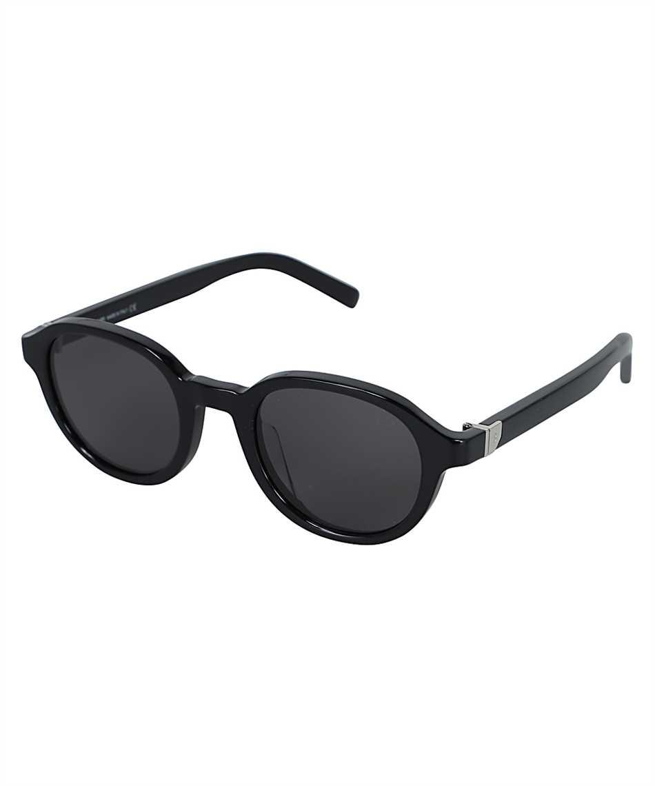 BERLUTI BL40024U4901A ACETATE Sunglasses 2