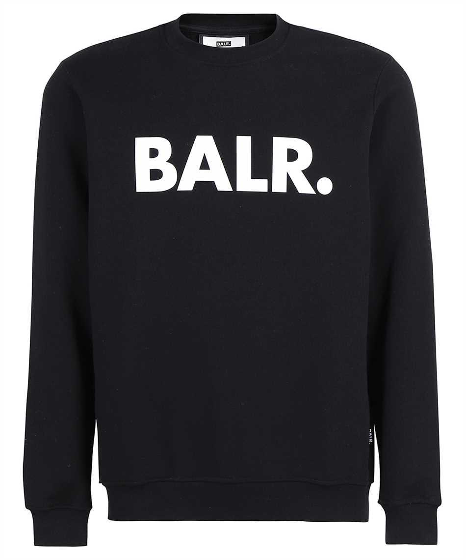 Balr. Brandstraightcrewneck Sweatshirt 1