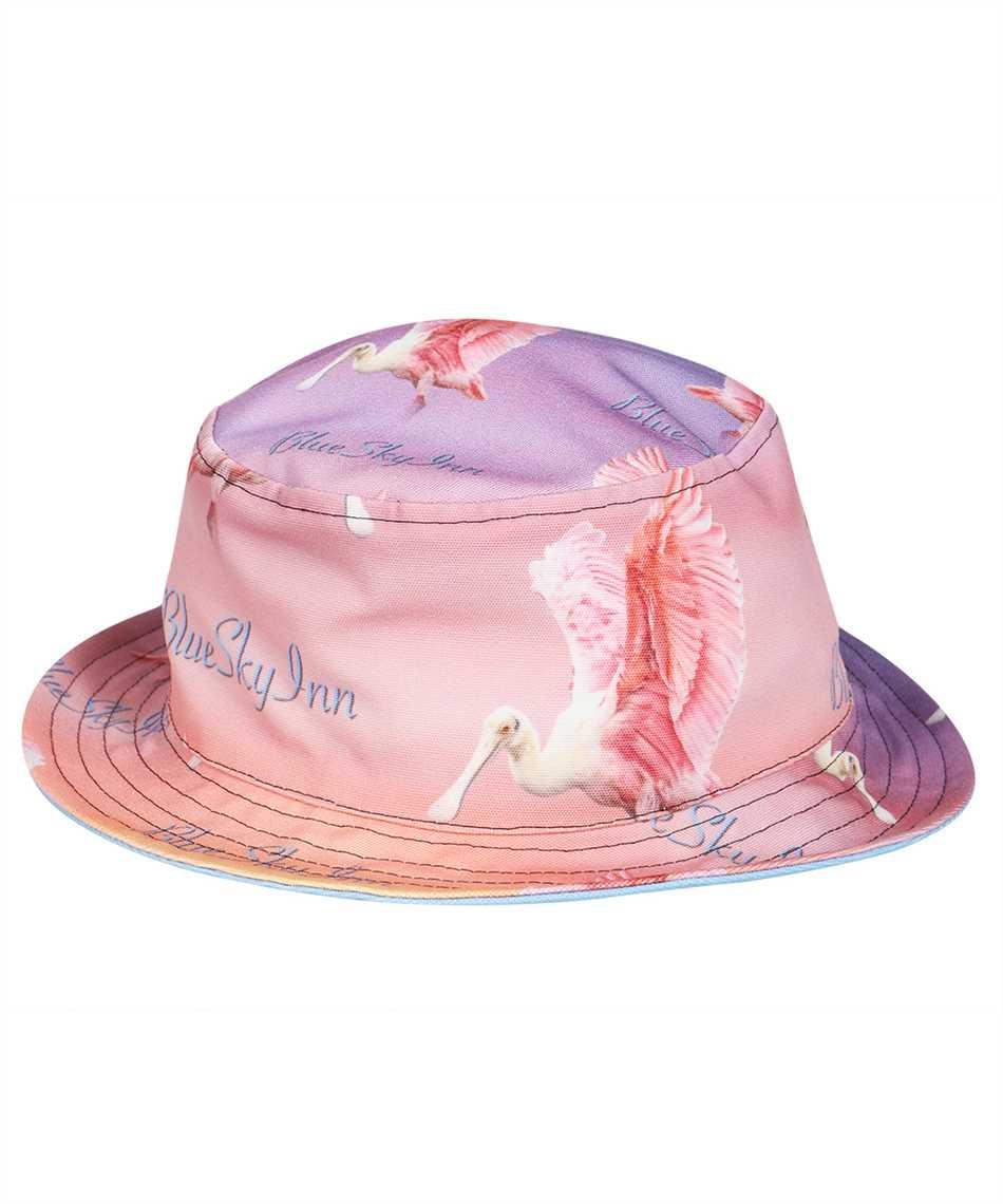 Blu sky inn BS2101AC001 BUCKET Hat 1