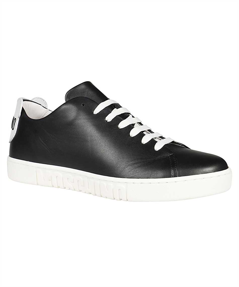 Moschino MB15022G1CGA Sneakers 2