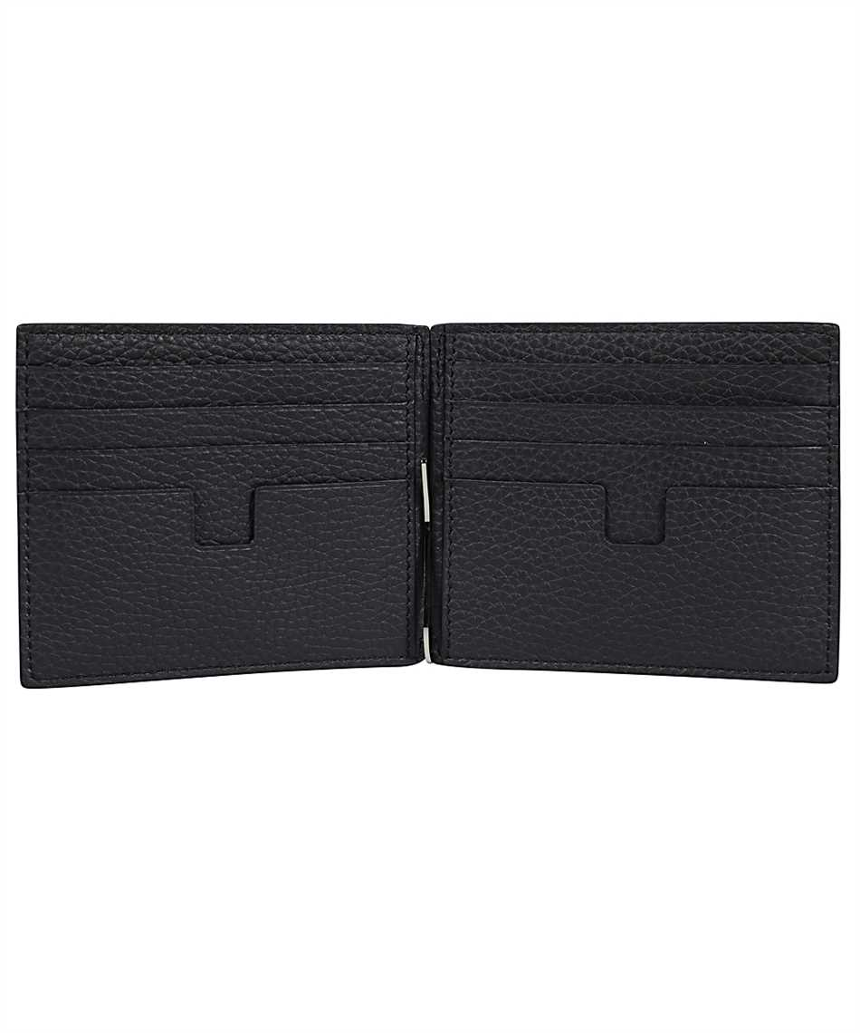 Tom Ford Y0231P CP9 T LINE Wallet 3