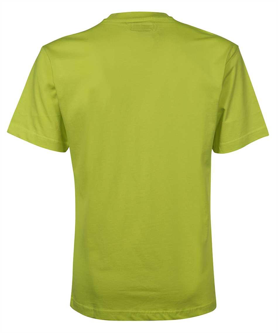Chinatown Market 1990446 SMILEY SKETCH BASKETBALL BEAR T-shirt 2