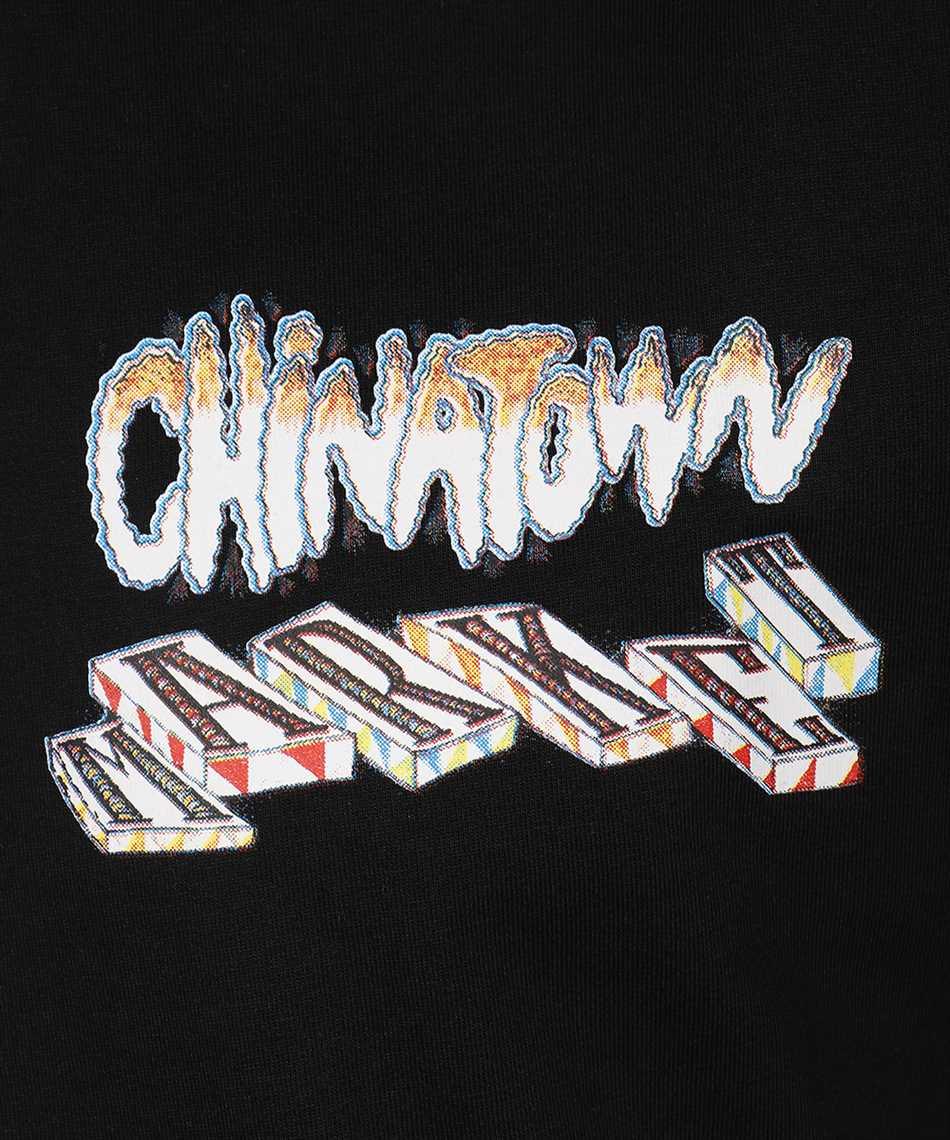 Chinatown Market 1990456 CHINATOWN BLOCK T-shirt 3