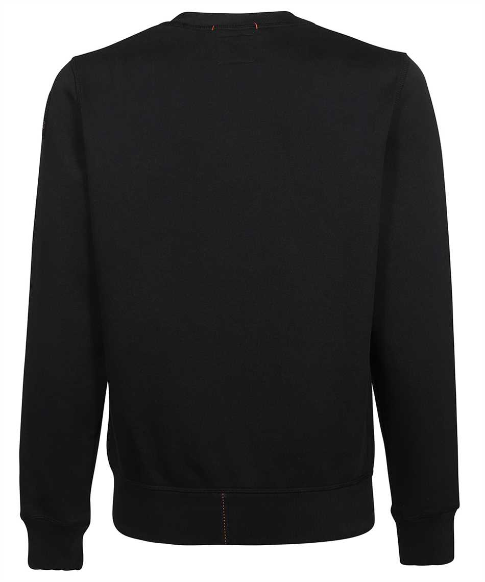 Parajumpers 21WMPMFLECF02 TOML Sweatshirt 2