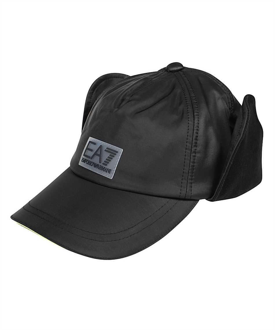 EA7 275945 0A113 Cappello 1