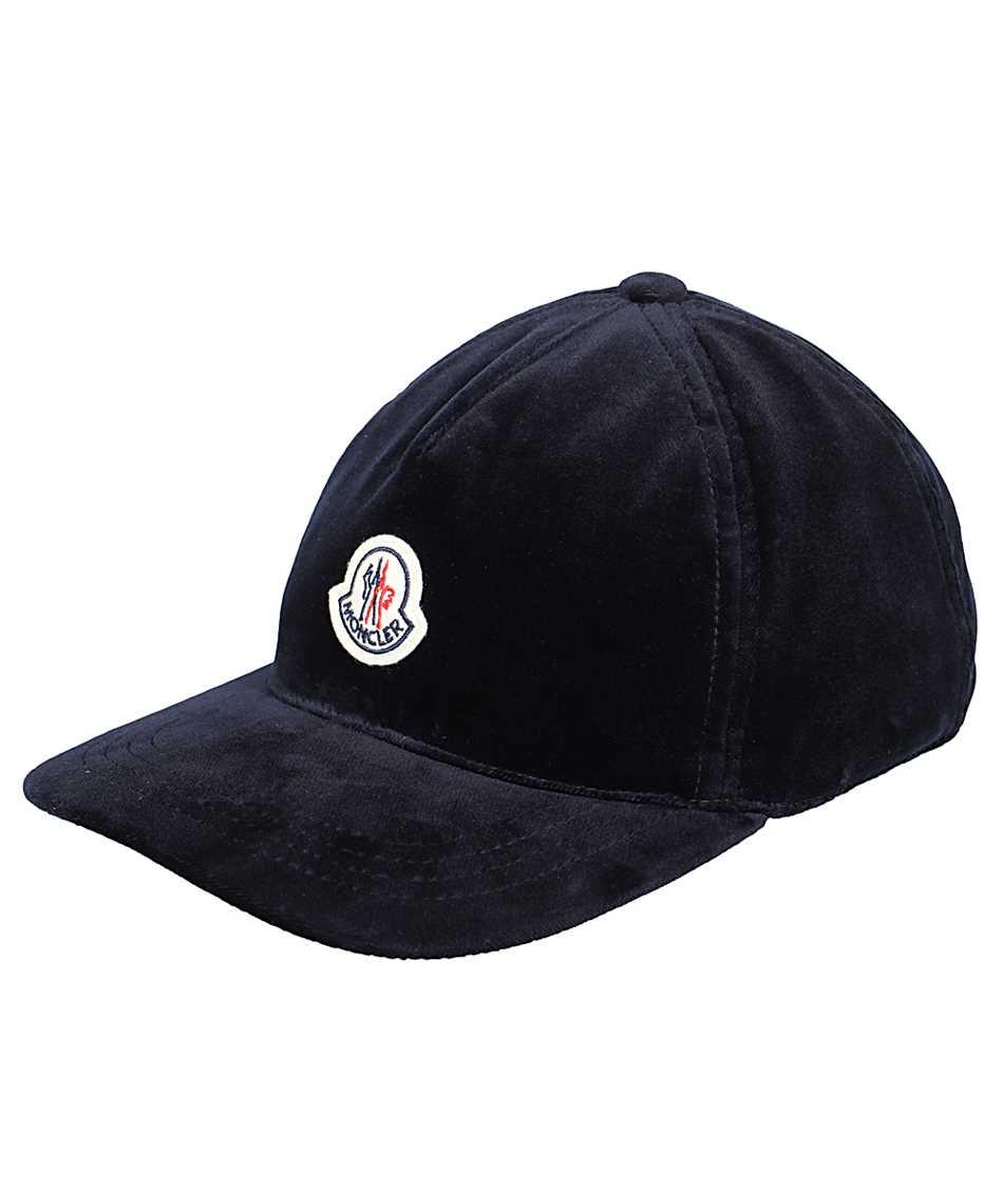 Moncler 3B719.00 549TK BASEBALL Cappello 1
