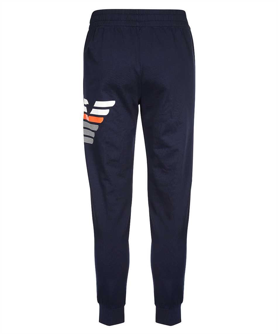 EA7 3KPP63 PJ05Z JERSEY Trousers 2