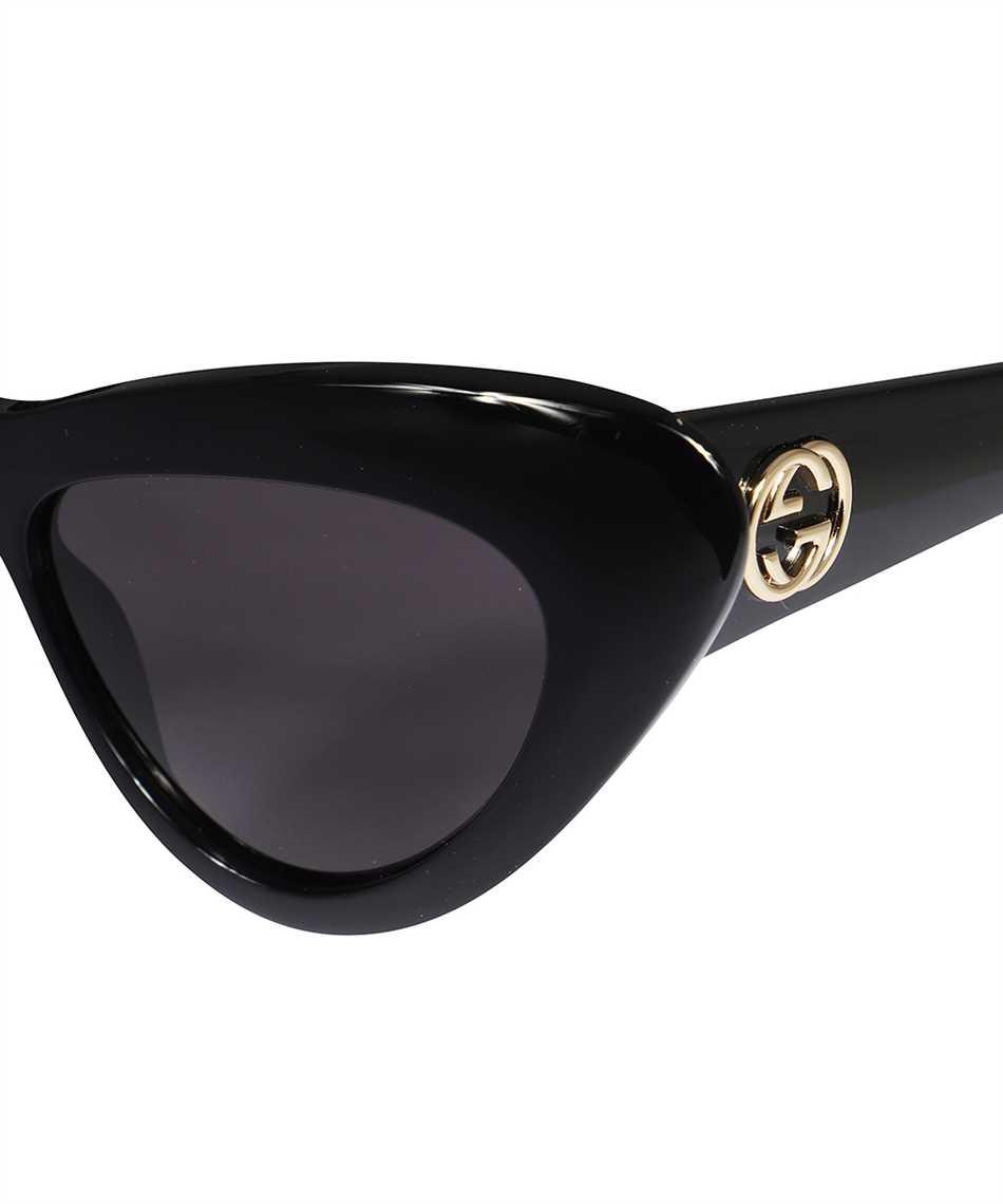 Gucci 663727 J0740 Sonnenbrille 3