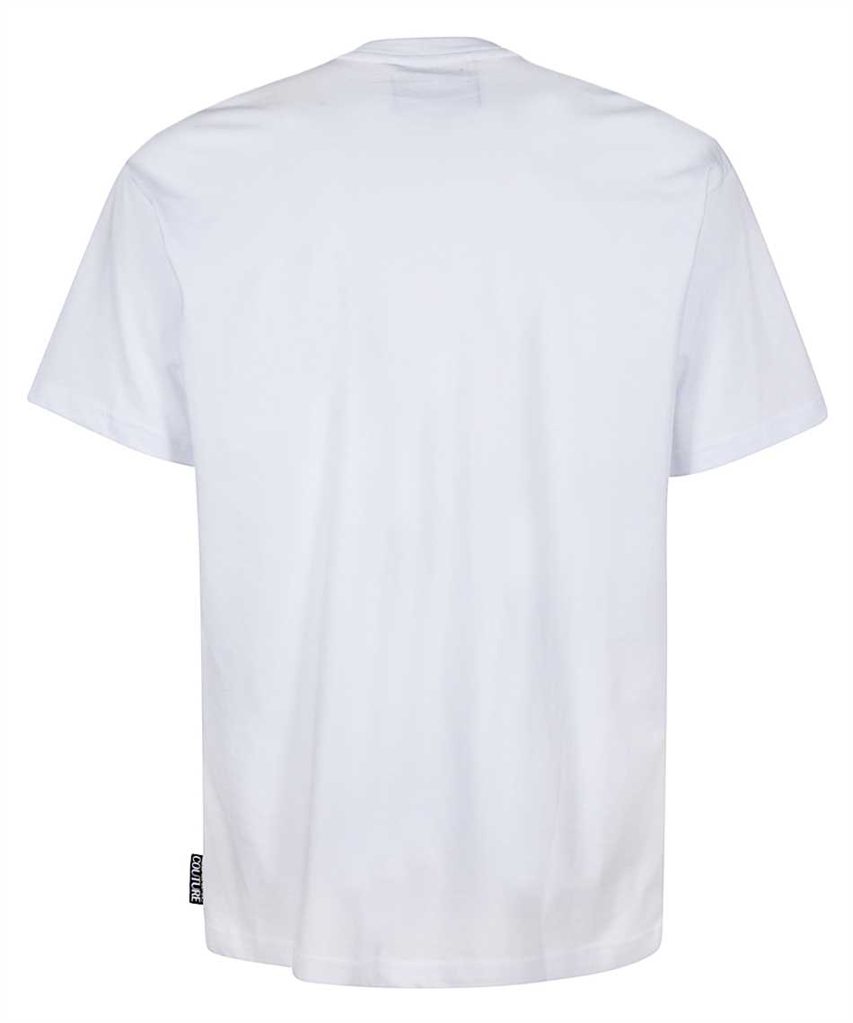 Versace Jeans Couture B3GZB7TL 30319 T-shirt 2