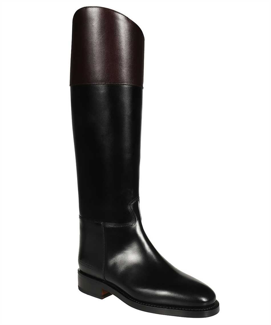Dsquared2 BOW0050 01500001 ODETTE Boots 2