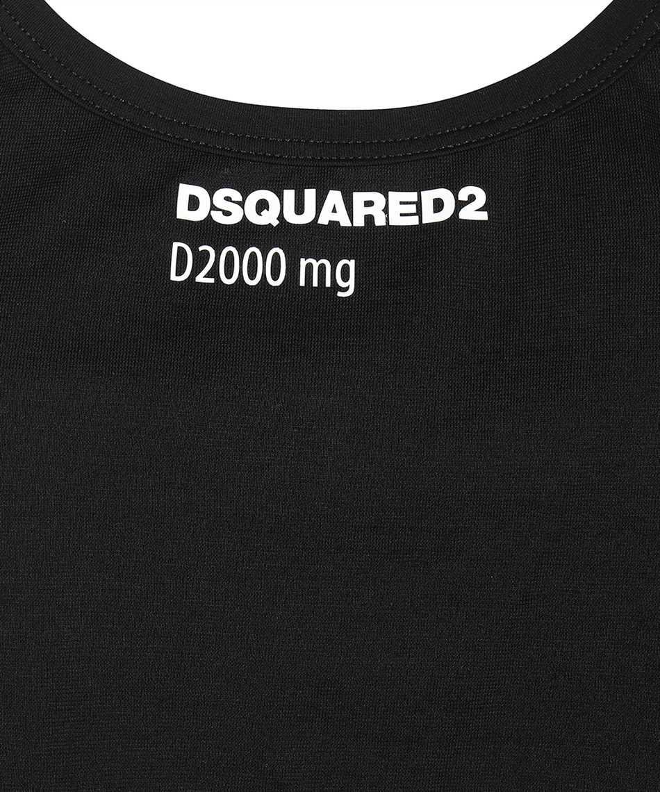 Dsquared2 D6D022620 T-Shirt 3