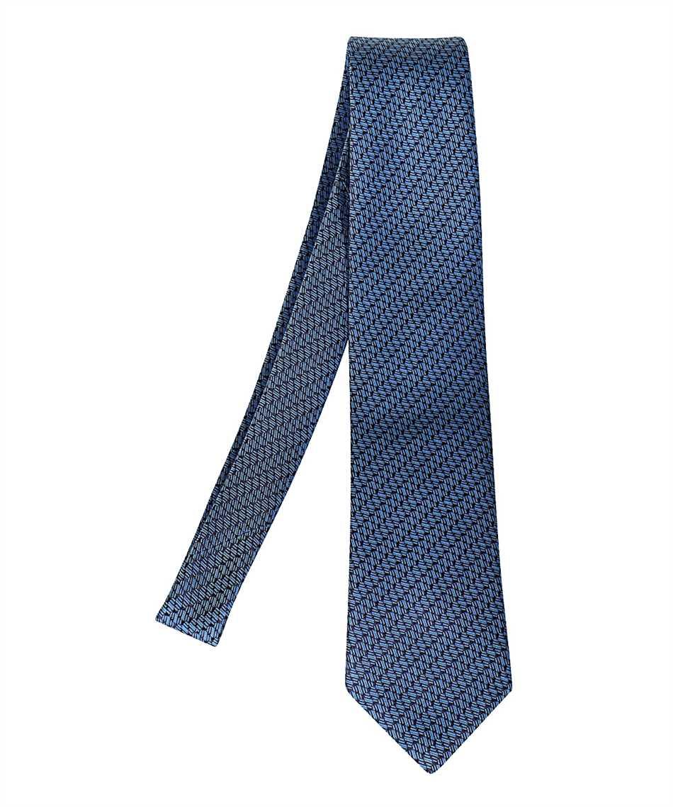 Brioni O61D00 P9496 Cravatta 1