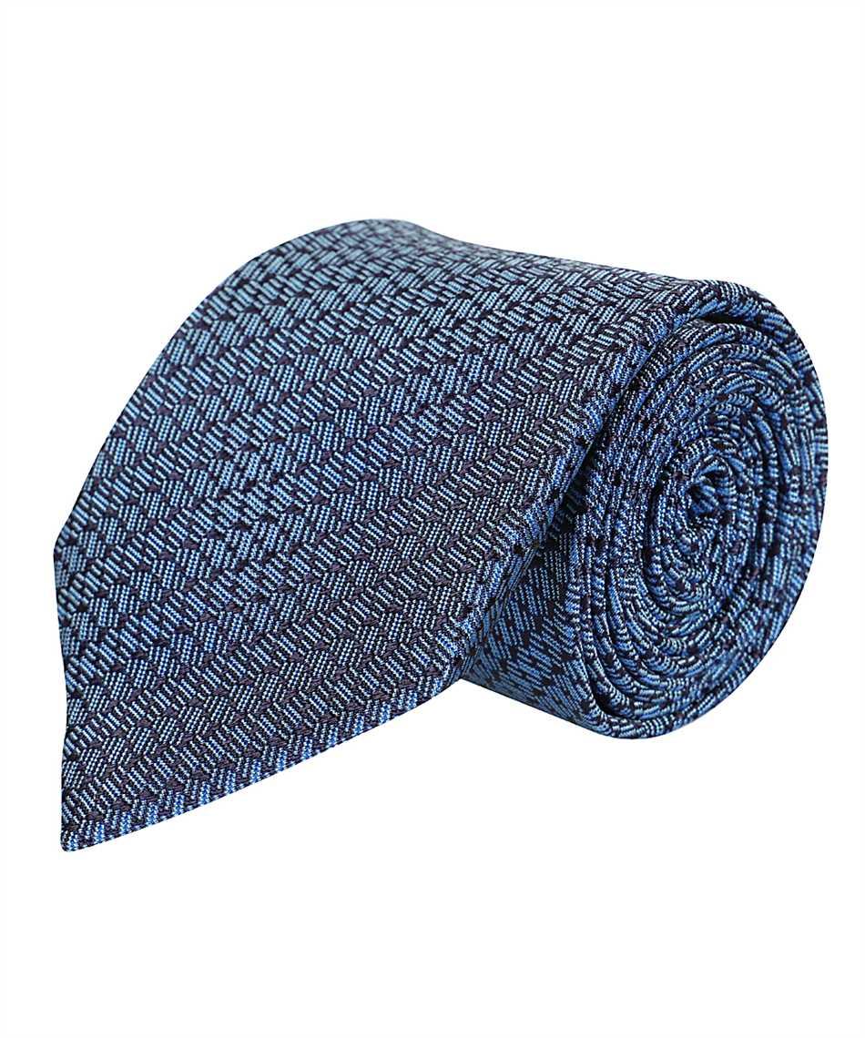 Brioni O61D00 P9496 Cravatta 2