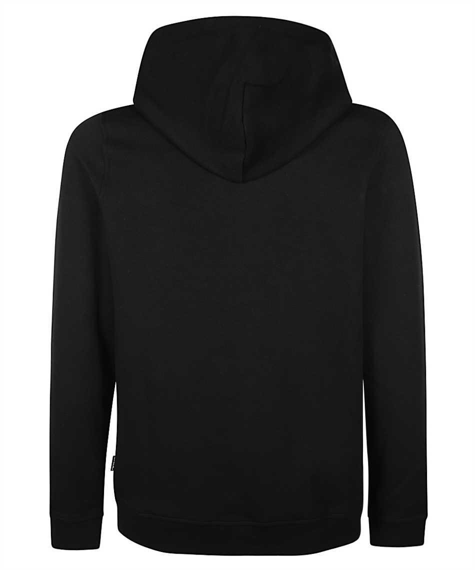 Balr. Q-Series straight zip thru hoodie Hoodie 2