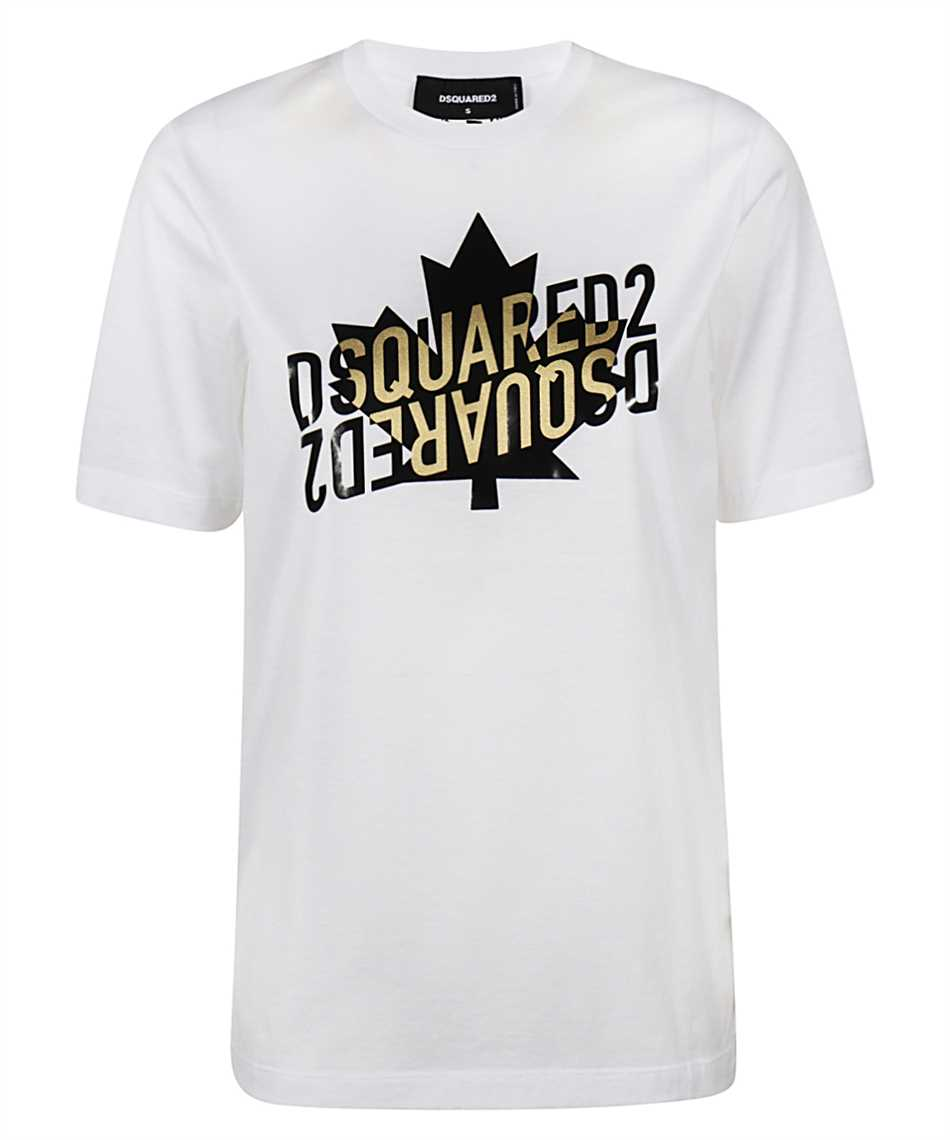 Dsquared2 S75GD0152 S23848 T-shirt 1