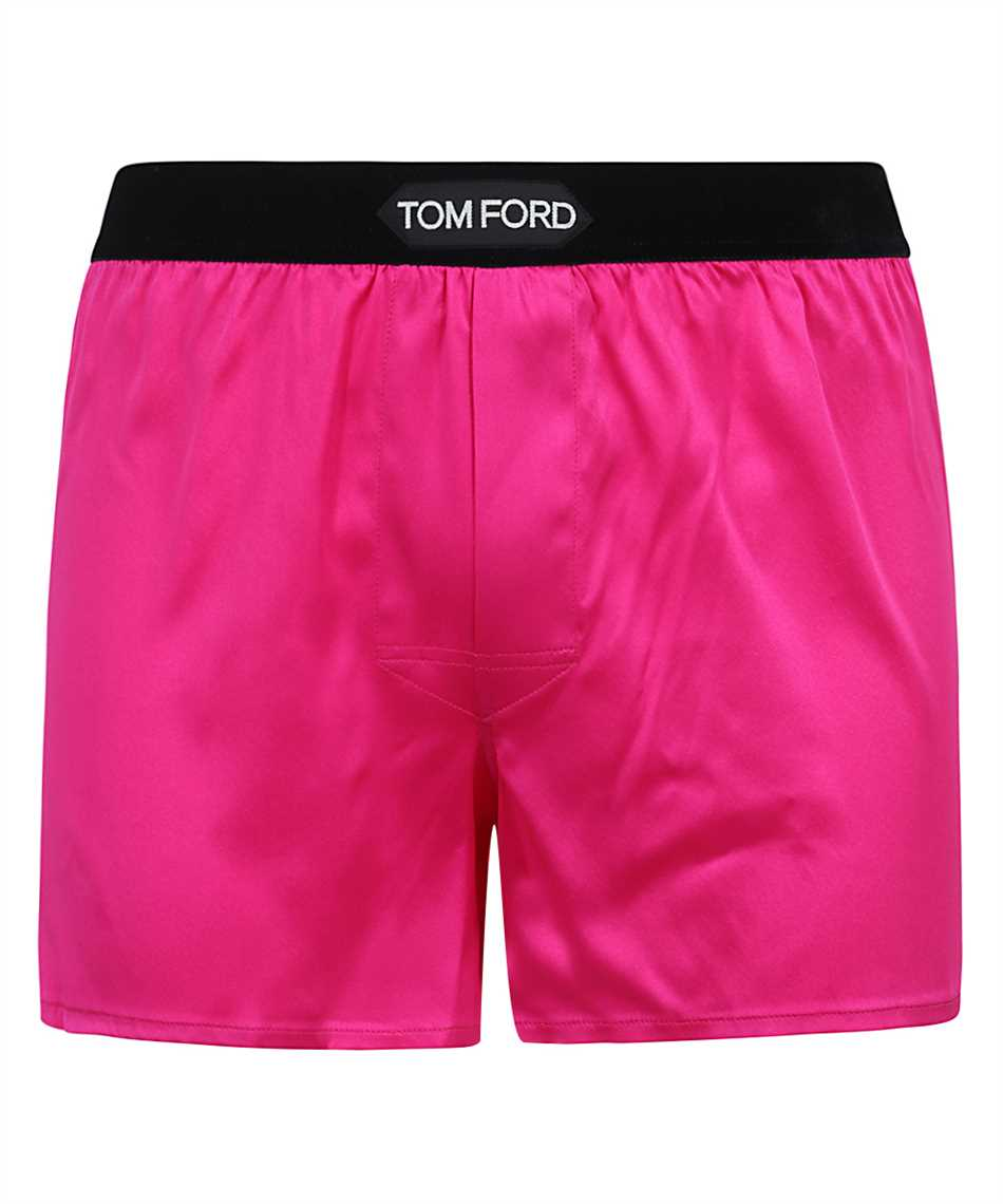 Tom Ford T4LE4 101 SILK Boxer 1