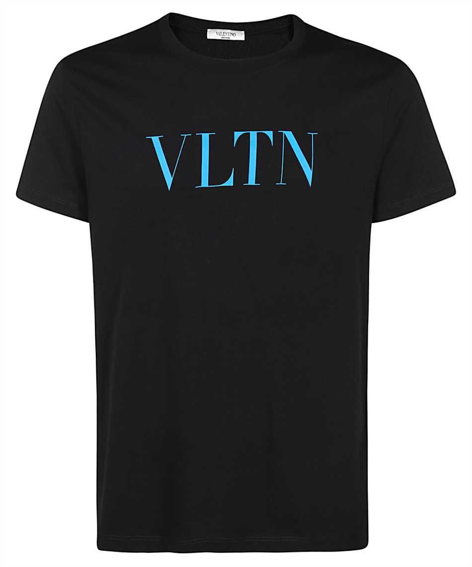 Valentino UV3MG10V3LE VLTN PRINT T-Shirt 1