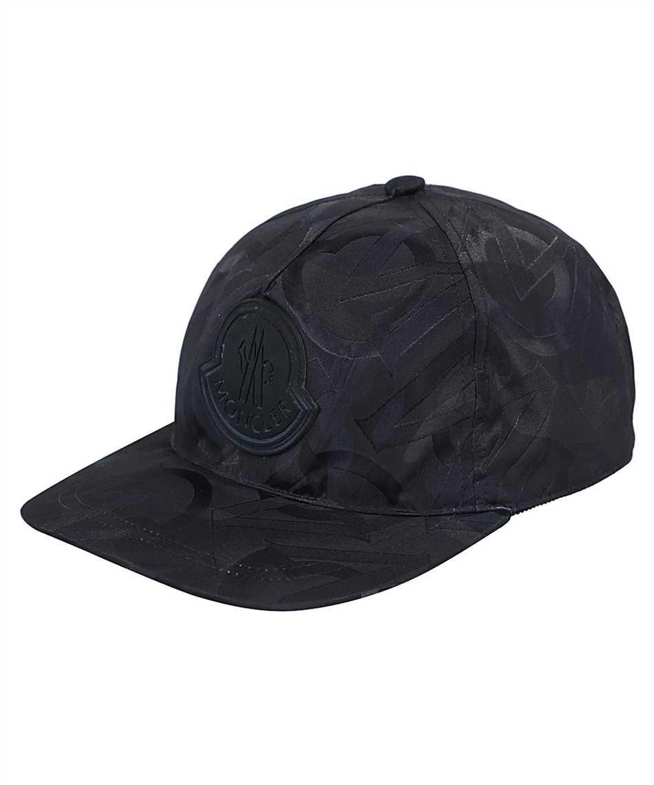 Moncler 3B772.00 53A6Y BASEBALL Cappello 1