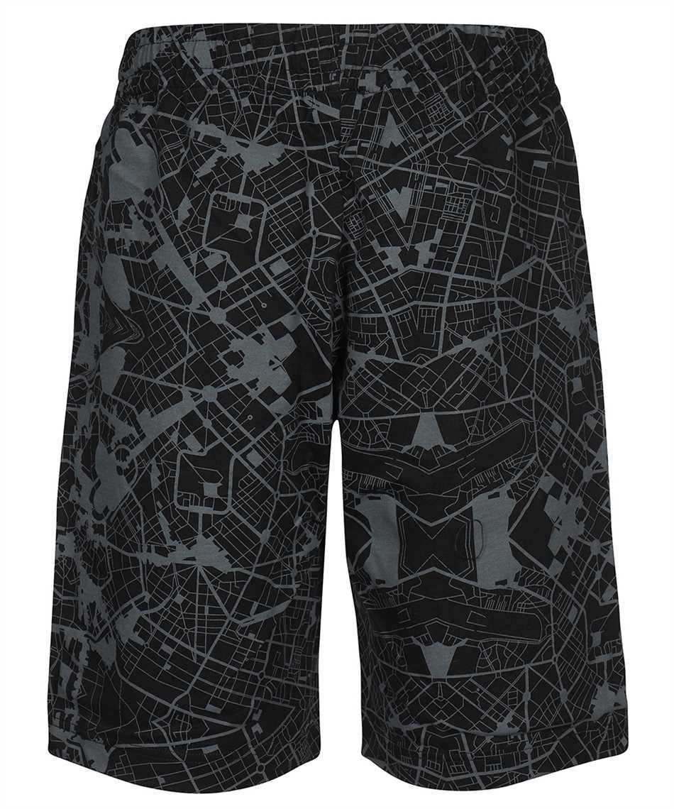 EA7 3KPS63 PJA5Z Shorts 2