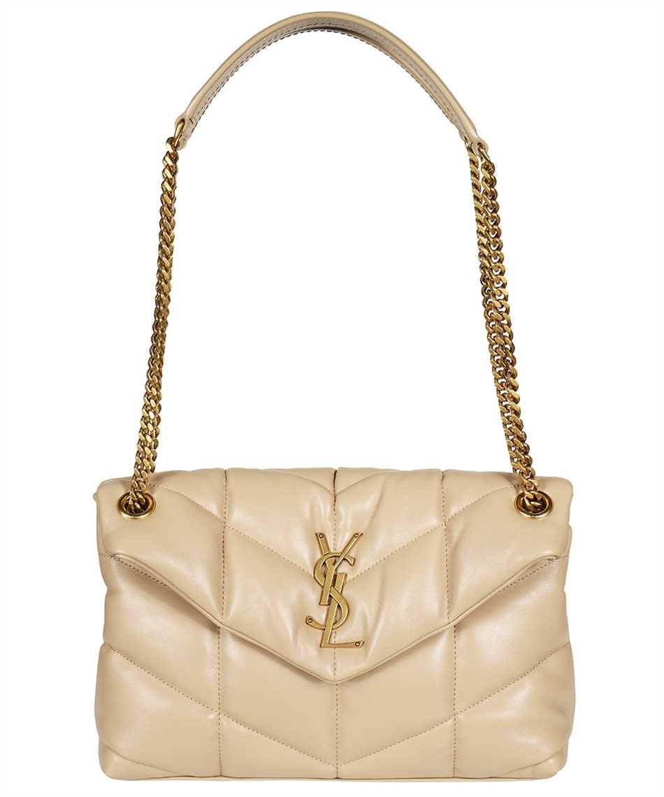 Saint Laurent 577476 1EL07 PUFFER SMALL Bag 1