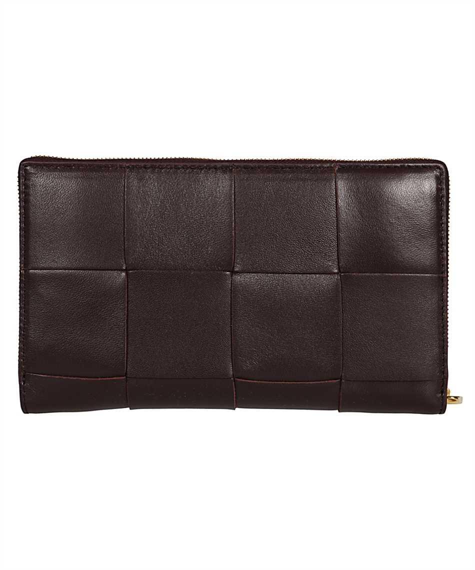 Bottega Veneta 651368 VCQC1 CONTINENTAL Wallet 2