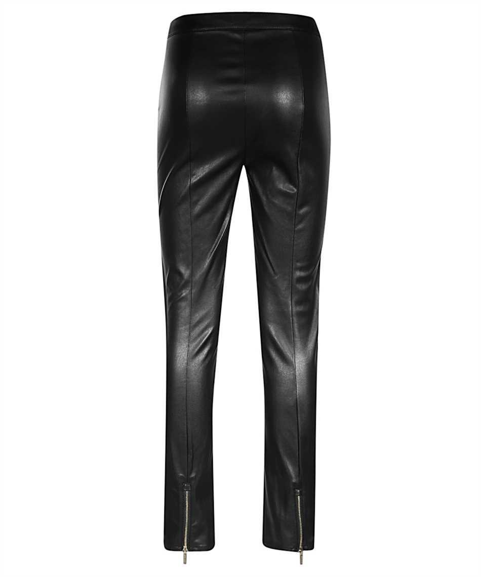 Armani Exchange 6HYP11 YNKNZ FAUX LEATHER Trousers 2