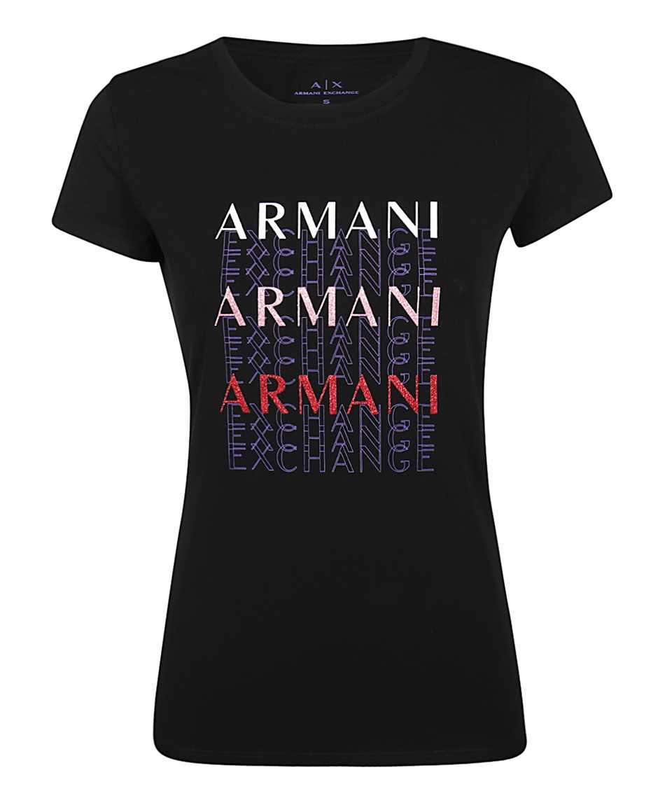 Armani Exchange 6HYTAM YJ7GZ REGULAR FIT T-shirt 1