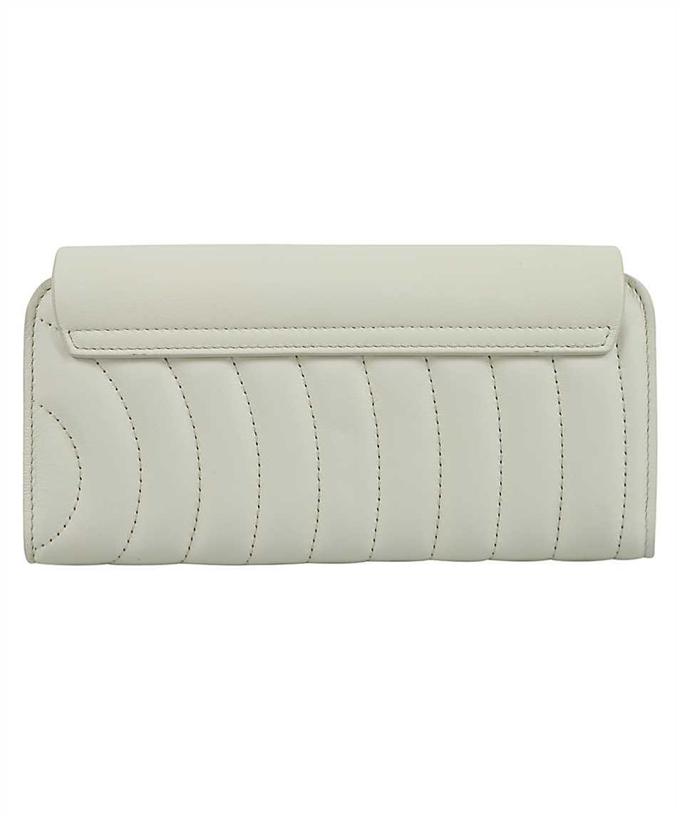 Chloé CHC18UP781A04 LONG Wallet 2