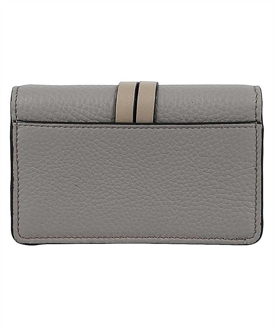 Chloé CHC19AP015H9Q Porta carte di credito 2