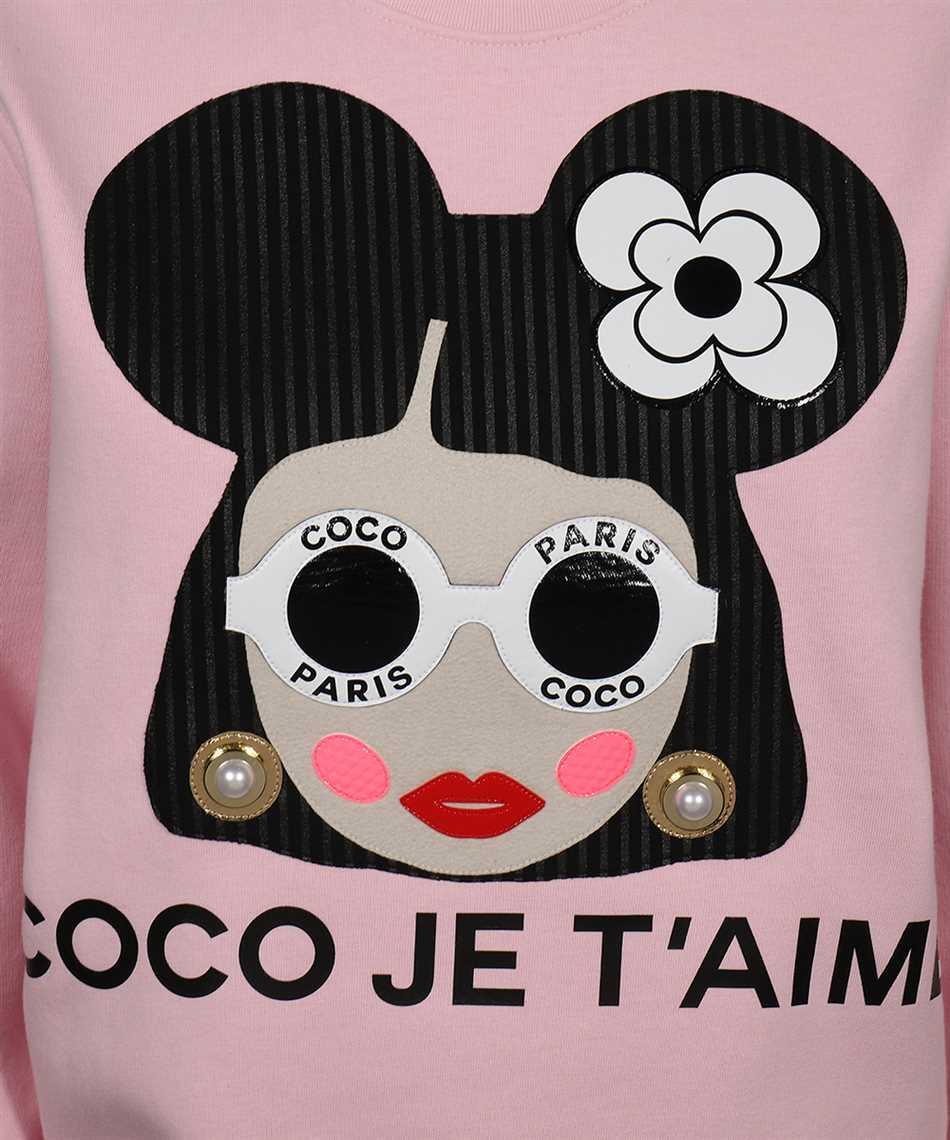 NIL&MON COCOJE Sweatshirt 3