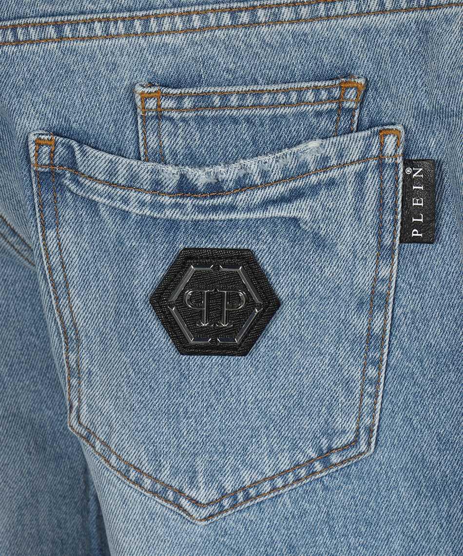 Philipp Plein PAAC MDT2501 Shorts 3