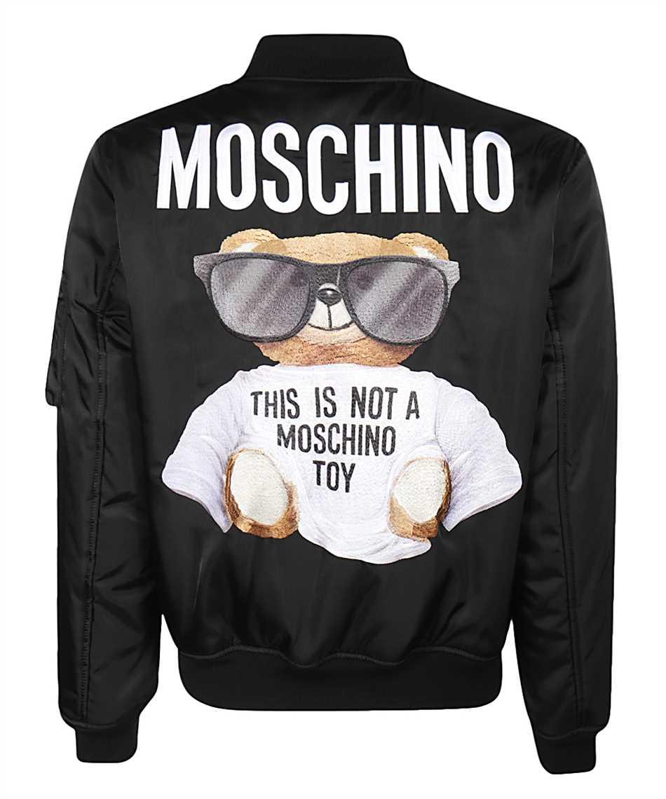 Moschino 0601 5215 Jacke 2