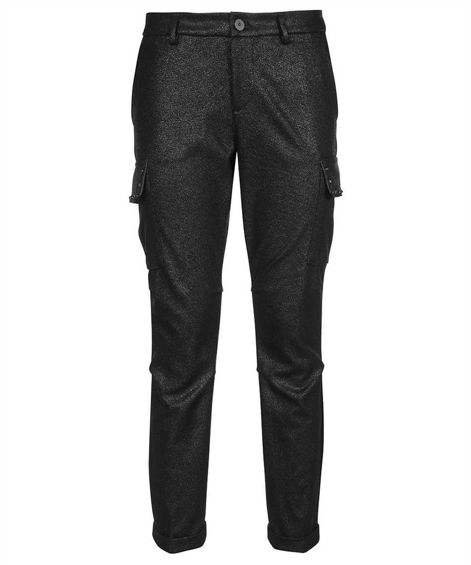 Mason's 4PNT1A330B JERT45 CHILECITY Trousers 1