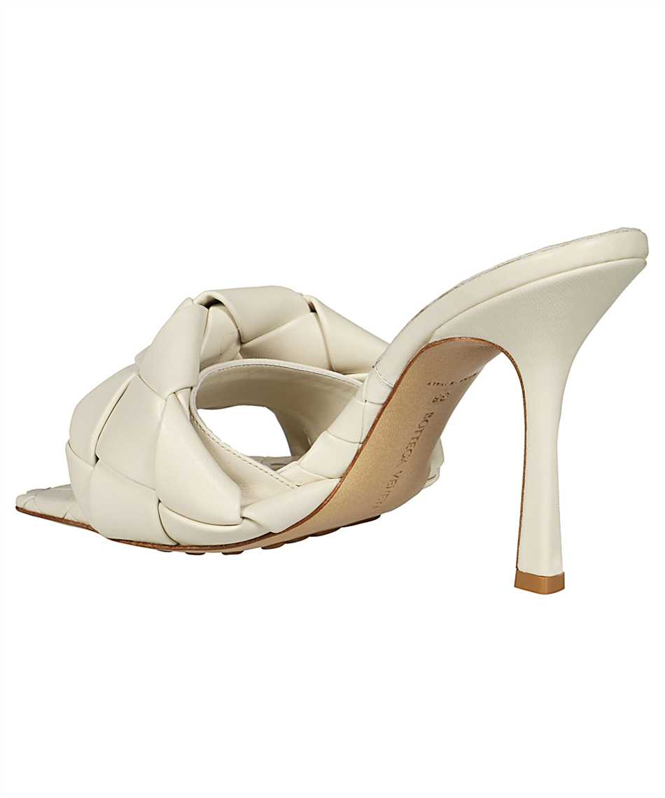 Sandali Lido di Bottega Veneta 608854 VBSS0