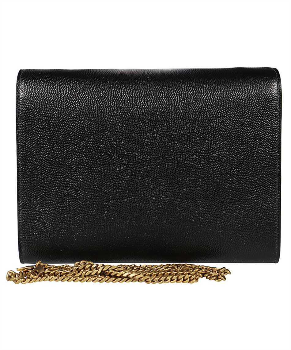 Saint Laurent 635023 BOWAW CASSANDRA Wallet 2