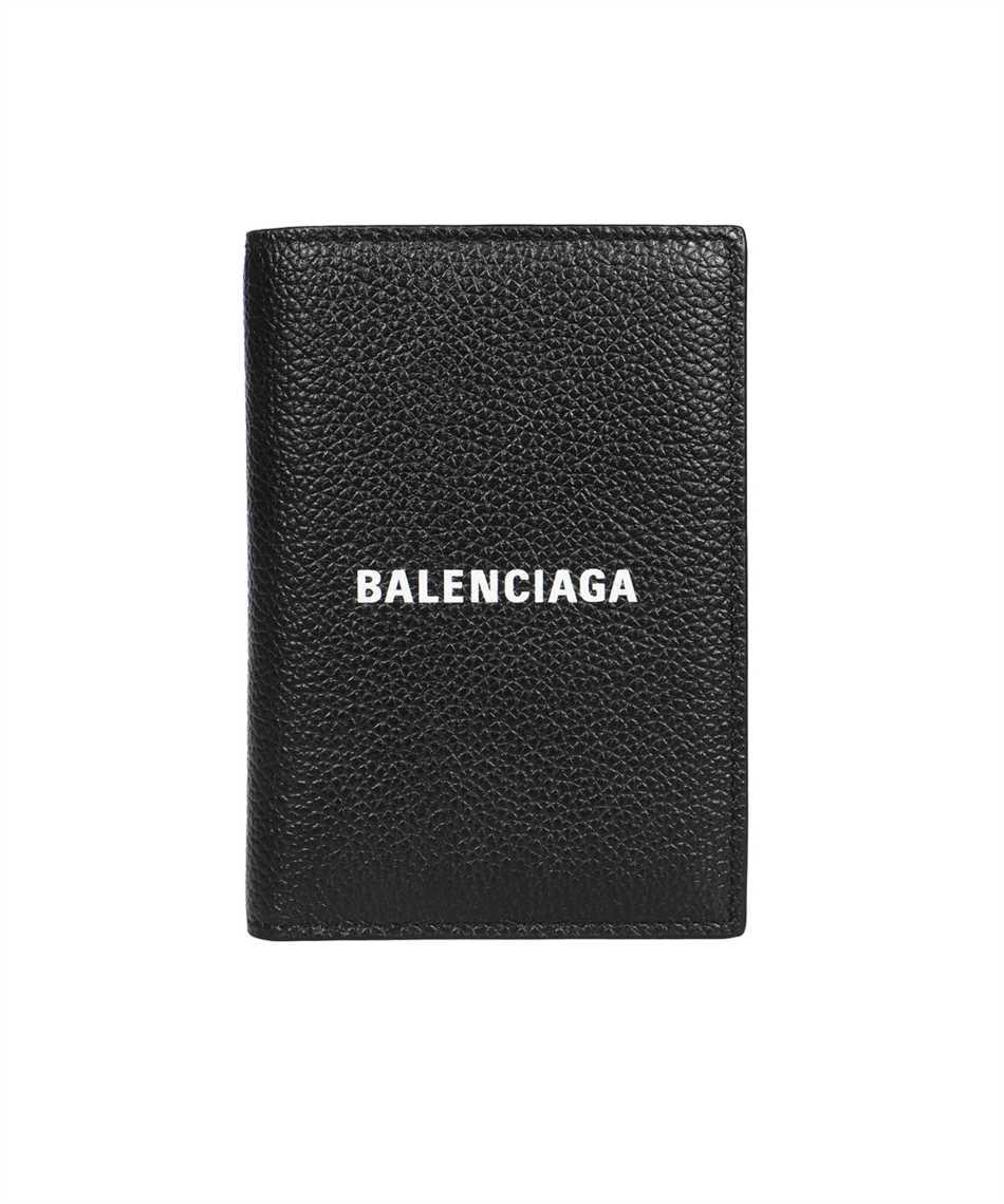 Balenciaga 655683 1IZI3 CASH VERTICAL Wallet 1
