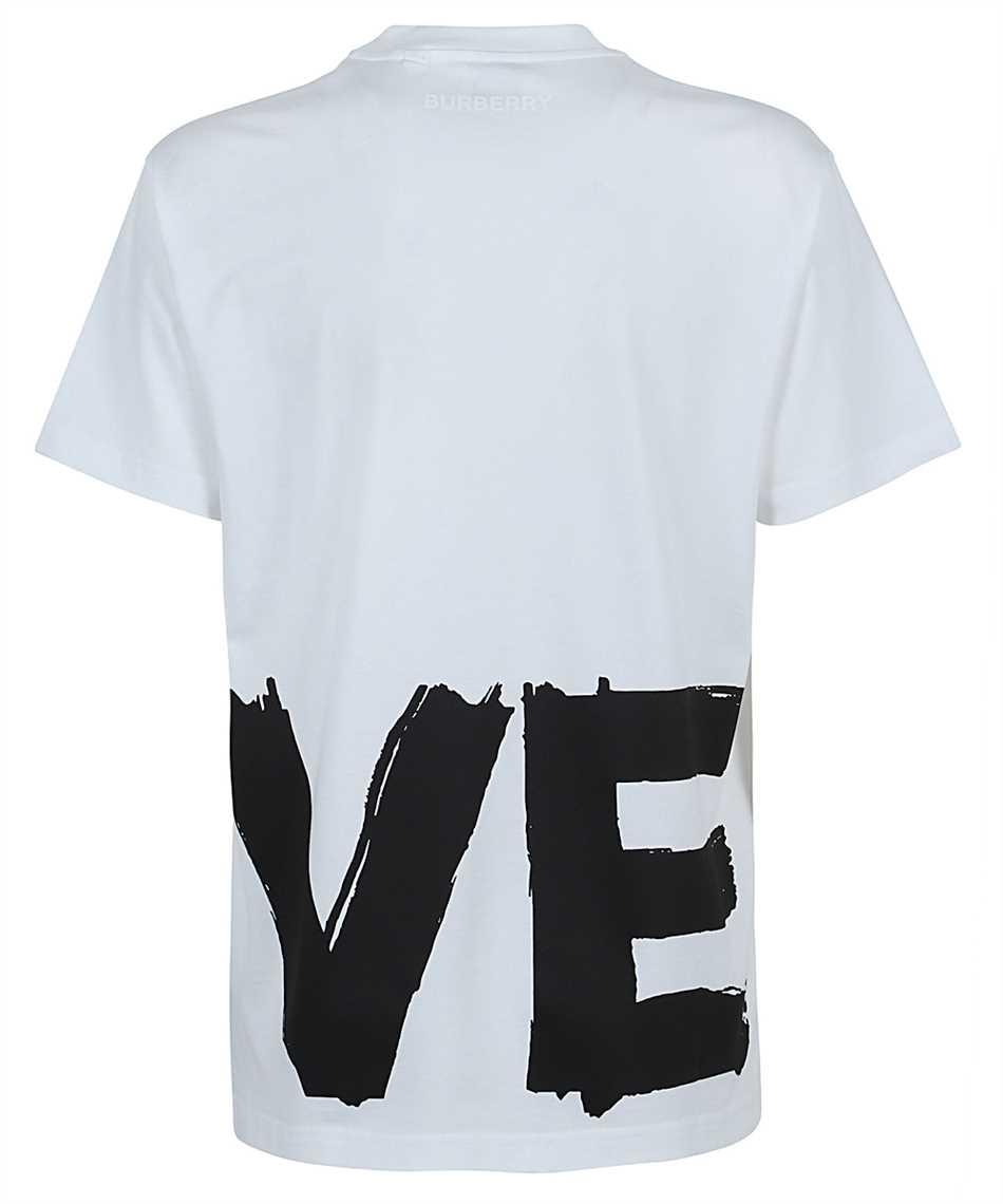 Burberry 8037303 LOVE PRINT T-shirt 2