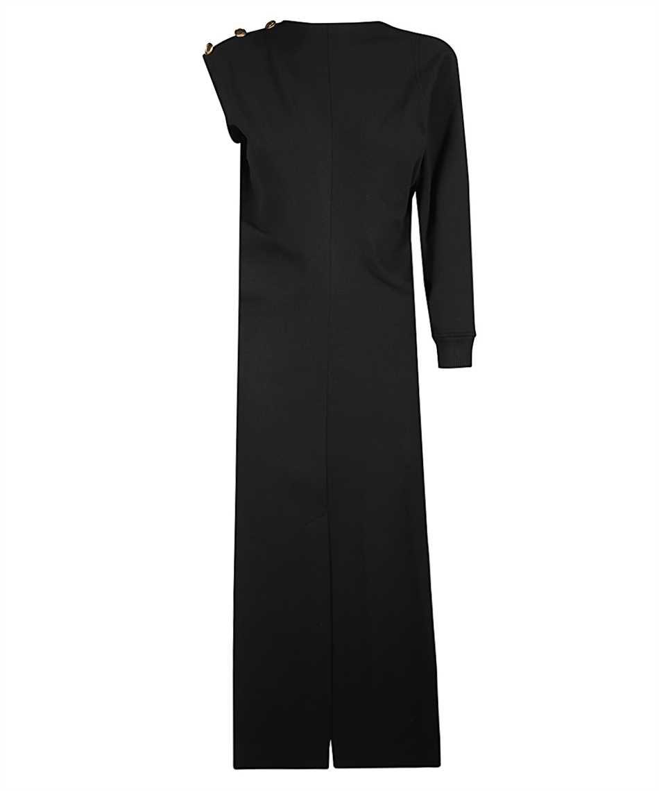 Givenchy BW20YN30J6 ASYMMETRICAL Dress 1