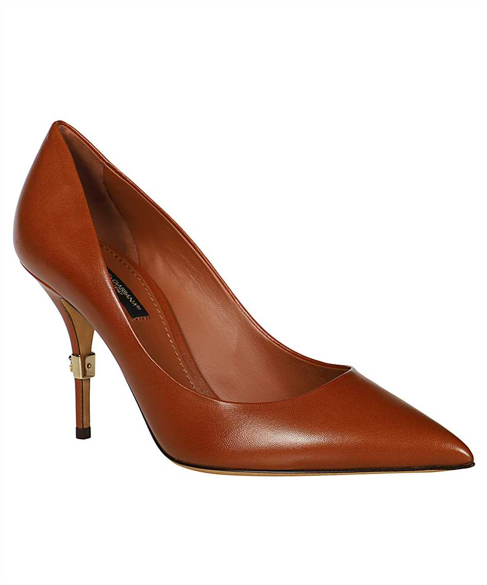 Dolce & Gabbana CD1571 AW549 DEVOTION Schuhe 2